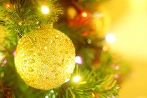 50代にはちょっと懐かしいクリスマスのお話。