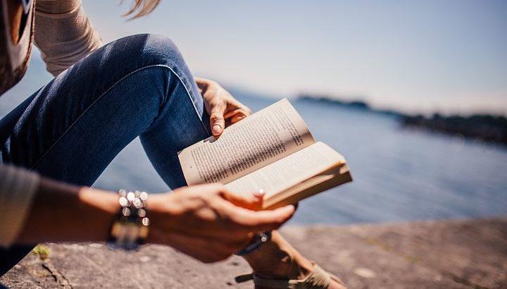 自分の人生を一冊の本にたとえるとしたら?